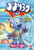 Jumbo color (robot)