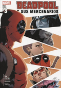 Deadpool Y Sus Mercenarios 3