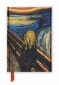 Edvard Munch. The Scream. Cuaderno Tapa Dura