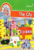 The City. Collection: My World in English