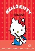 Hello Kitty ¡Te quiero!