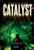 Catalyst. Saga insignia 3