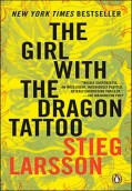 The Girl with the Dragon Tattoo. Millennium 1