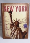 New York. Cuaderno Tapa Dura