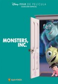 Monsters, Inc. Disney de película