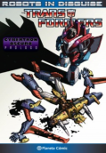 Transformers: Robots in Disguise 3