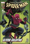 Spider-Man #20: Última voluntad