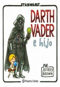 Star Wars Darth Vader e hijo
