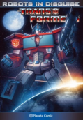 Transformers: Robots in Disguise 4