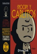 Snoopy y Carlitos 1950-1952
