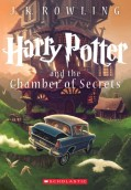 Harry Potter and the Chamber of Secrets. Harry Potter 2