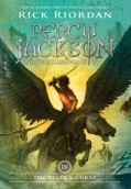The Titan's curse. The Percy Jackson and the Olympians 3