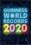 Tapa del libro Guinness World Records 2020
