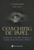 Coaching de papel (LIBRO + CARTAS)