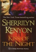 Kiss of the Night - Dark-Hunter, Book 5