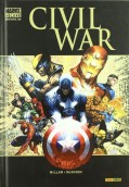 Civil War. Marvel Deluxe (en español)