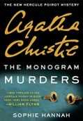 The monogram murders. Agatha Christie