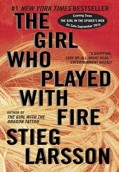 The Girl Who Played with Fire. Millennium 2