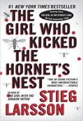 The Girl Who Kicked the Hornet's Nest. Millennium 3