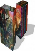 Harry Potter Paperback Boxed Set: Books 1-7