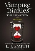 Vampires Diaries. The salvation. Unseen