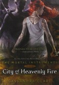 City of Heavenly Fire. The Mortal Instruments 6