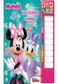 Minnie. Toca el piano conmigo. Play and Sound