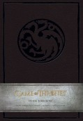 Game of Thrones Ruled Journal : House of Targaryen