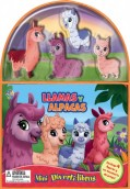 Llamas y Alpacas. Mini Diverti-libros