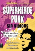 Super Punk Sid Vicious