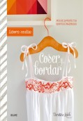 Coser y bordar. Labores sencillas