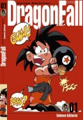 Dragon Fall 01: ultimate edition