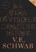 La vida invisible de Addie Largue
