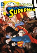 Convergencia: Superman Nº43