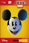 Mickey Mouse. Collecti books