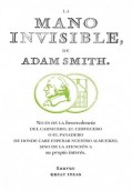 La mano invisible de Adam Smith