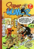Super Humor 13. Mortadelo y Filemón