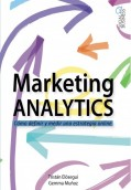 Marketing Analytics. Cómo definir y medir una estrategia online