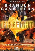 Firefight. Reckoners 2