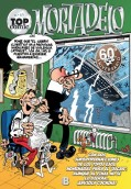 Mortadelo, El capo se escapa. TOP Cómic 65