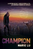 Champion. Saga Legend 3