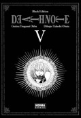 Death note V