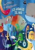 Los animales del mar. Lee y juega al escondite