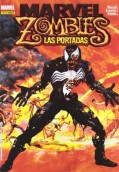 Marvel Zombies. Las portadas