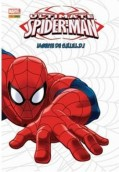 Ultimate Spiderman ¡Agente de S.H.I.E.L.D.!
