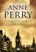 Los pecados del lobo. Detective William Monk 5