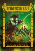 Tombquest 5. El reino final