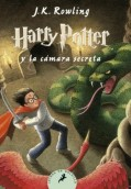 Harry Potter y la cámara secreta. Harry Potter 2