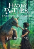 Harry Potter y el prisionero de Azkaban. Harry Potter 3