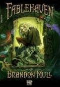 Fablehaven. Fablehaven 1
